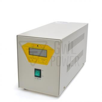 DC-AC Inverter 24V/230V, 1000W, reiner sinus