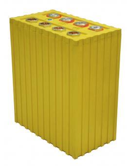 Lithium-Eisen-Ytrium LiFeYPO4 Batterie 3.2V 770AH