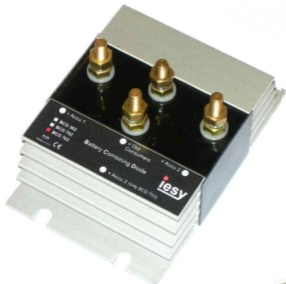 Batterie Kombinierer BCD 703