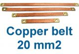 Kupferband 150mm 16mm2