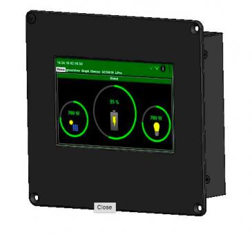 Monitor GreenView