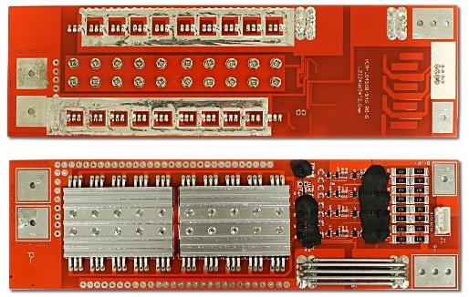 CBM 12V 60A