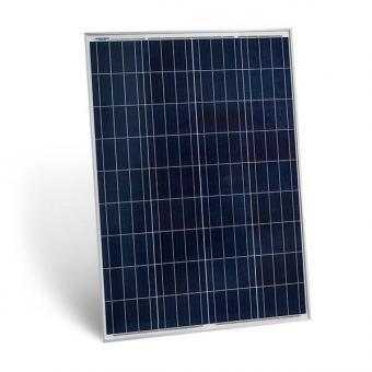 Solar Panel Sunny Poly 105Wp 36 Zellen (MPPT 18V)