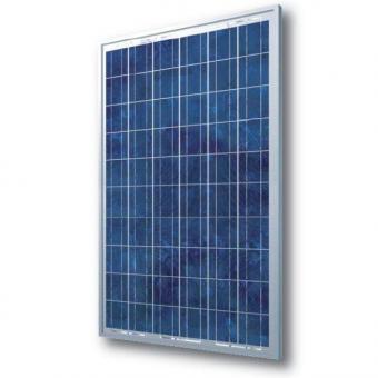 Solar-Panel GWL / Poly 230 Wp 60 Zellen (MPPT 30V)