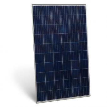 Solar Panel Poly 285Wp 60 Zellen, (ESP285)