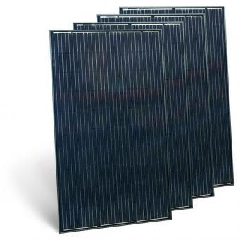 Solar panel Sunny Mono 310Wp 60 cells (ESM-310 Full Black - Pack 4 pcs)