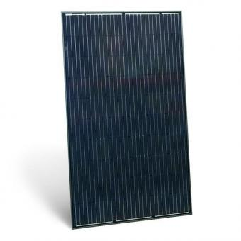Solar panel Sunny Mono 310Wp 60 cells, MPPT 32V (ESM-310 Full Black)