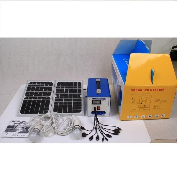 faktor shop solar generator 2x 6w solarpanel 12v 7ah. Black Bedroom Furniture Sets. Home Design Ideas